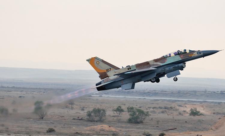 Израиль решил не скрывать свои действия в Сирии. Ответит ли на это Иран?