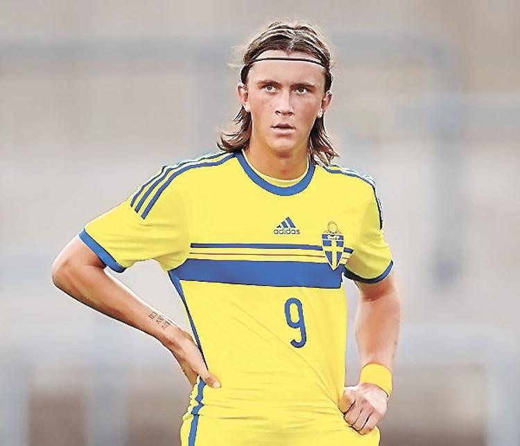 Лучший швед– теперь в России