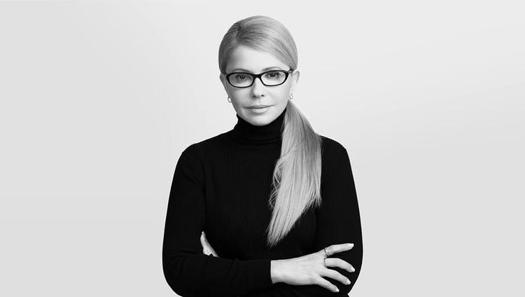 Тимошенко рассказала, что следует советам Маргарет Тэтчер никогда не сдаваться