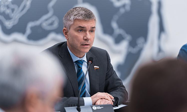 В «Единой России» заработали три внутрипартийные дискуссионные площадки