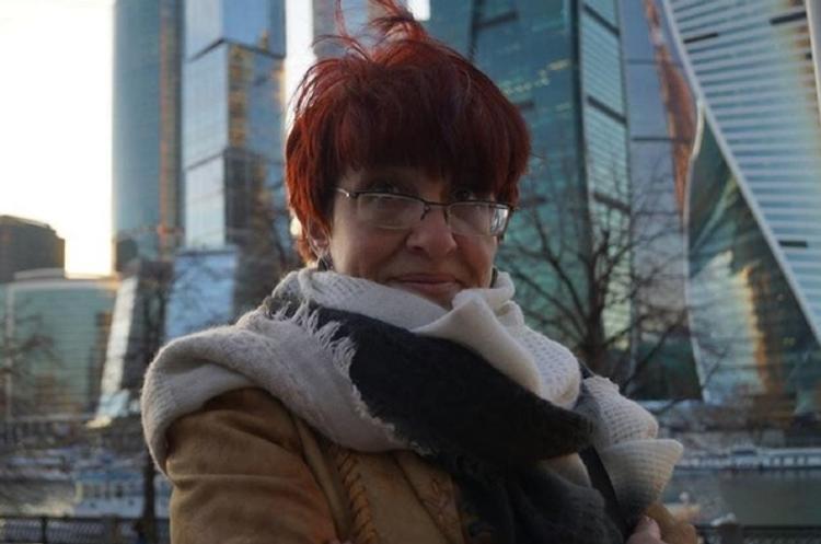 Украинская журналистка Бойко арестована во Львове