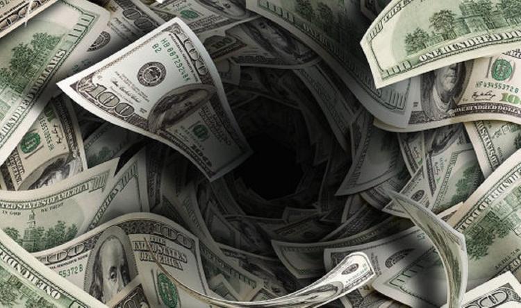 Куда уходят деньги, в какие города?