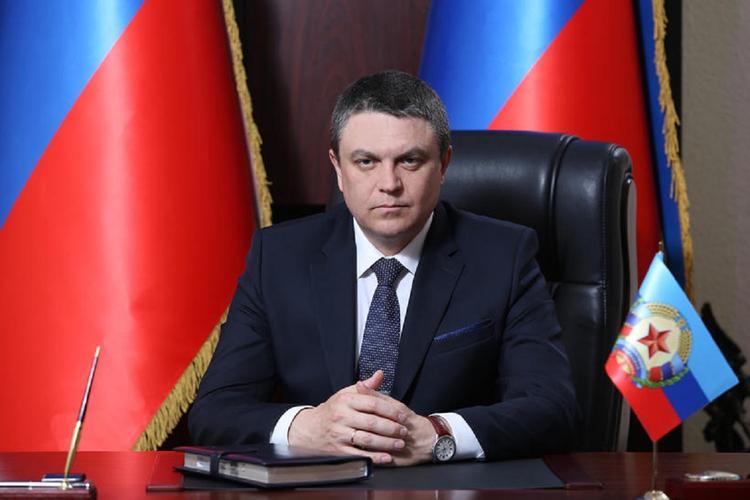 Лидер ЛНР обозначил единственный способ прекратить гражданскую войну в Донбассе