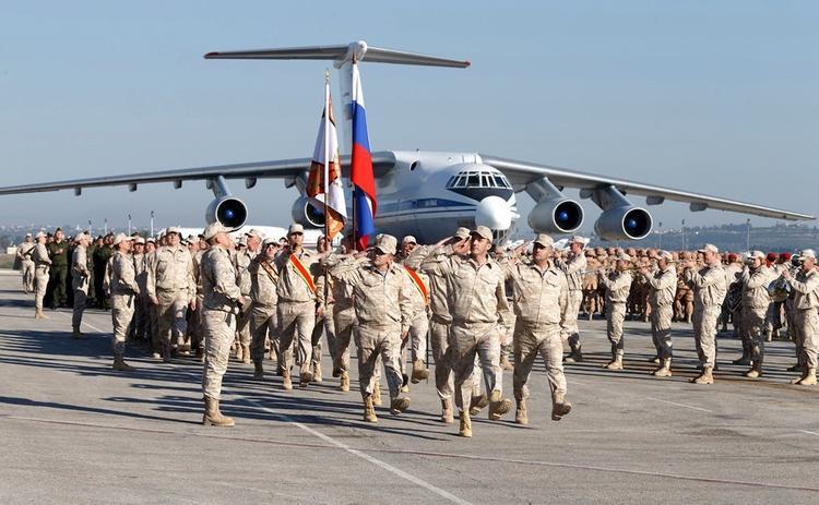 Российские войска не будут принимать участие в боевой операции в Идлибе