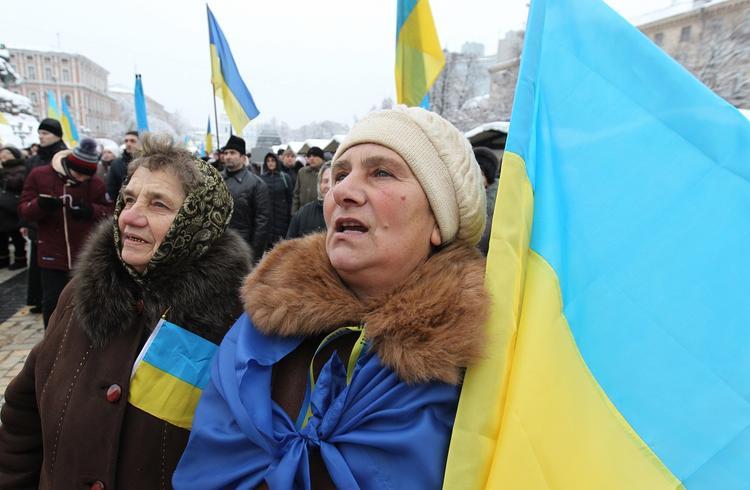 Экс-соратник Порошенко назвал вероятное условие начала распада Украины в 2019-м