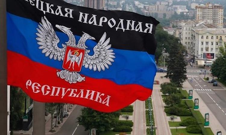 Подписано соглашение о сотрудничестве парламентов ДНР и ЛНР с Крымом