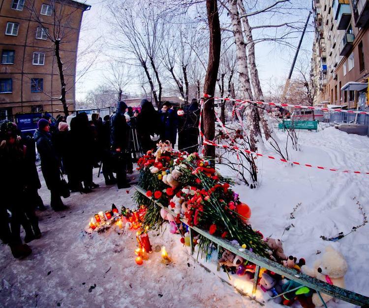 В Челябинской области проведут внеплановые проверки газового оборудования