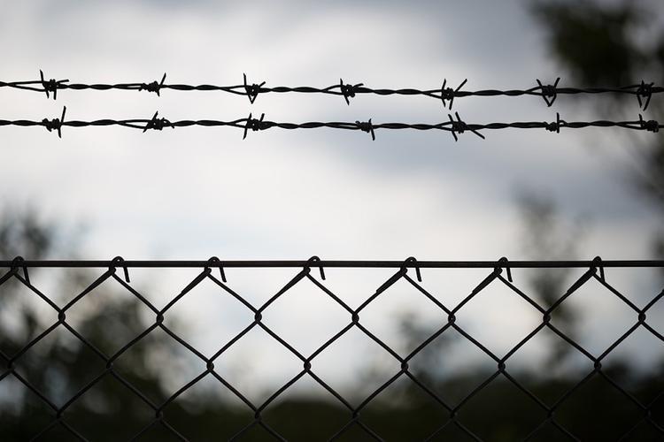В Крыму задержан молодой гражданин Украины, пытавшийся проникнуть на полуостров