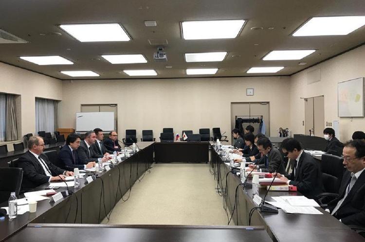 Эксперт: Мирный договор с Японией давно подписан