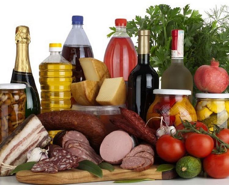 В Минсельхозе отметили рост цен на некоторые продукты