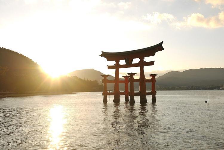 Япония и Корея проведут переговоры о переименовании Японского моря