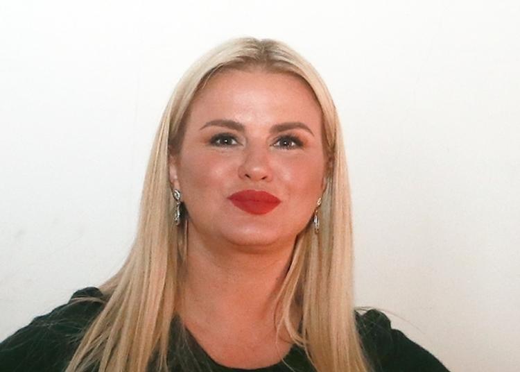 """Анна Семенович поведала, """"как ее грудь начала жить самостоятельной жизнью"""""""