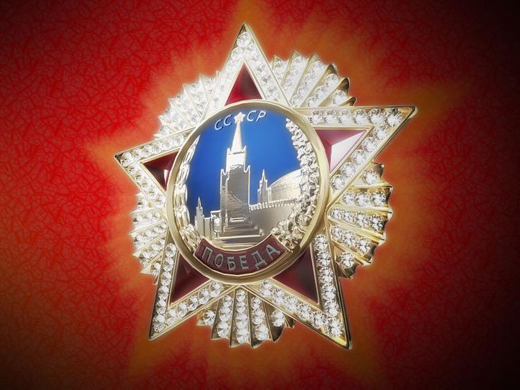 """В Триумфальном зале """"Сталинградской битвы"""" выставят символы Победы"""
