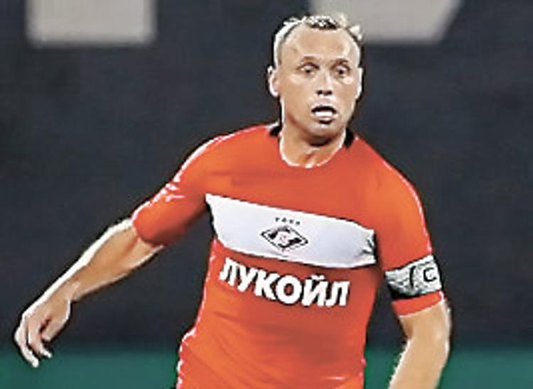 «Спартак» учится играть по-спартаковски