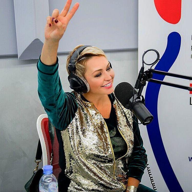 Певица Катя Лель призналась, что ее похищали инопланетяне