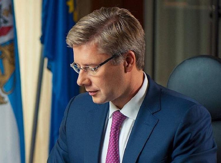 Коррупционный скандал: у мэра Риги идут обыски