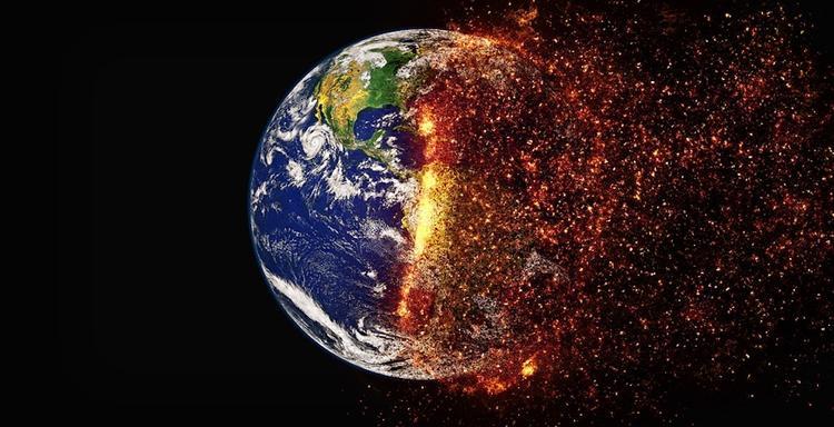 Ученые перечислили ключевые угрозы для человечества