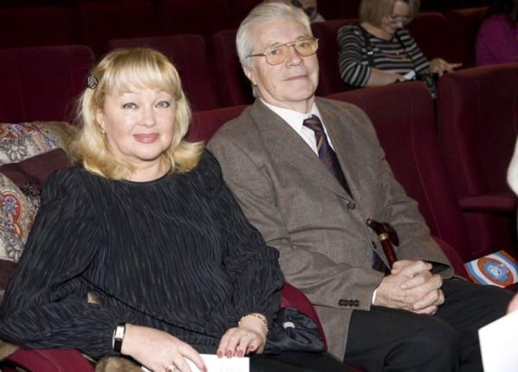 Наталья Гвоздикова не пустила детей от другой женщины в палату к умирающему мужу