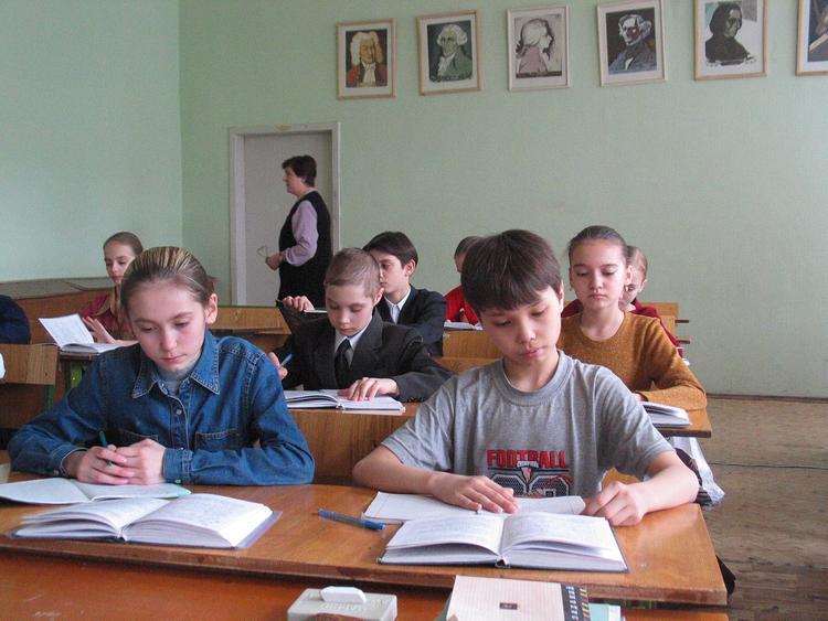 Заслуженный учитель: Снижение зарплат российским учителям – не выход