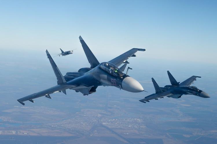 Стали известны детали возможного сценария новой войны между Россией и Западом