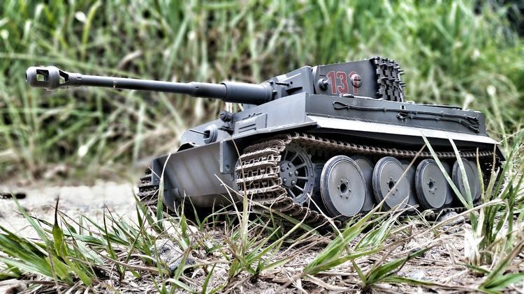 Эксперт рассказал про украинский «танк для бедных»