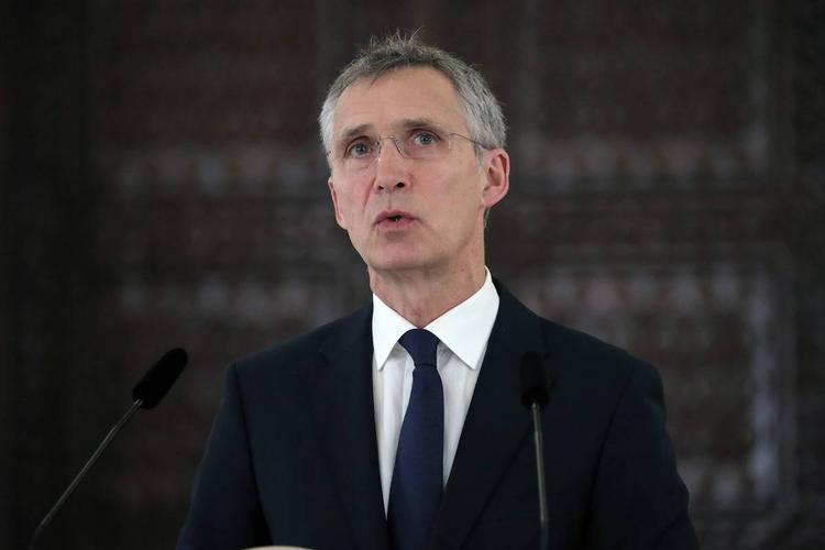 Столтенберг: НАТО не будет размещать новые ядерные ракеты в Европе