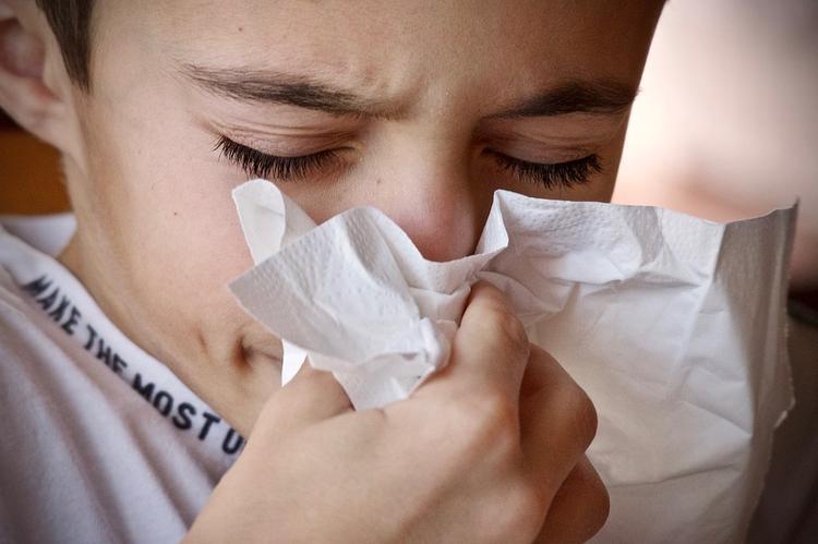 В школах Ульяновской области объявили карантин из-за ОРВИ и гриппа