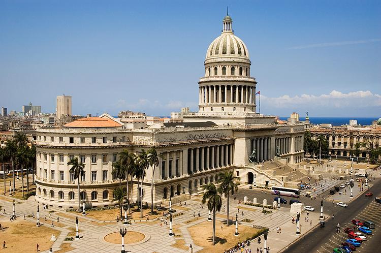 Золотые купола Кубы обойдутся в 642 миллиона из российского бюджета