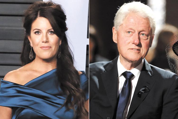 Американский юбилей: 20 лет измены Билла Клинтона