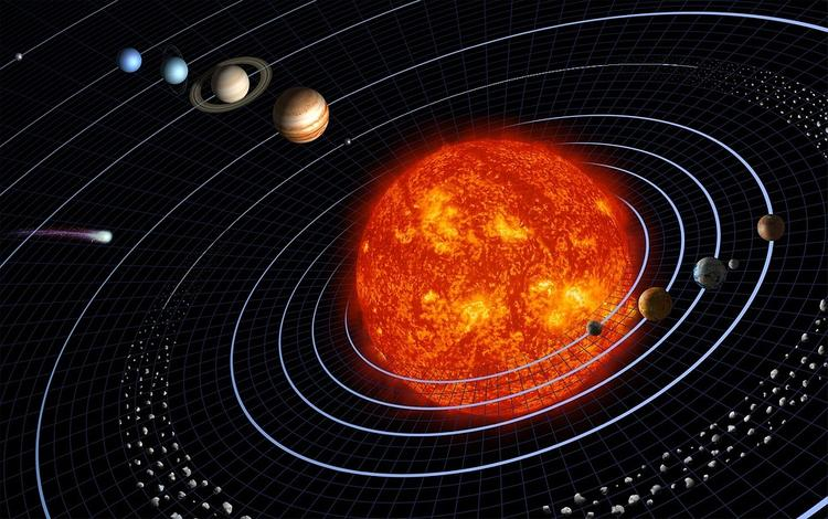 Венера и Сатурн сблизятся утром 18 февраля