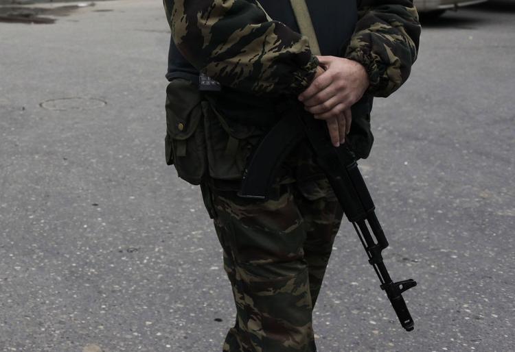 Режим КТО введен в Дербентском районе Дагестана