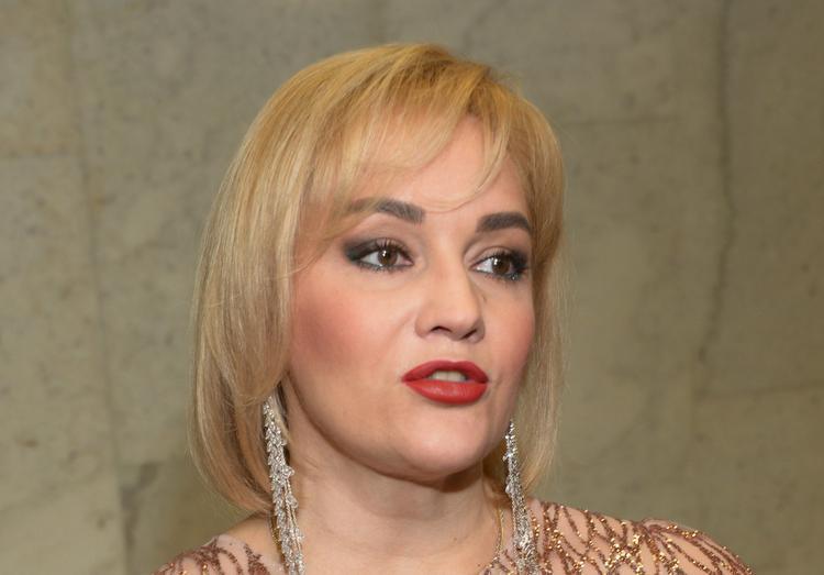 Певица Татьяна Буланова подала в суд на бывшего мужа