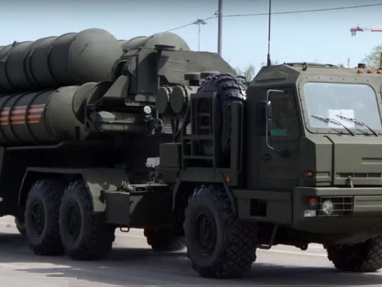 Российские военные в ближайшее время получат ЗРК С-500