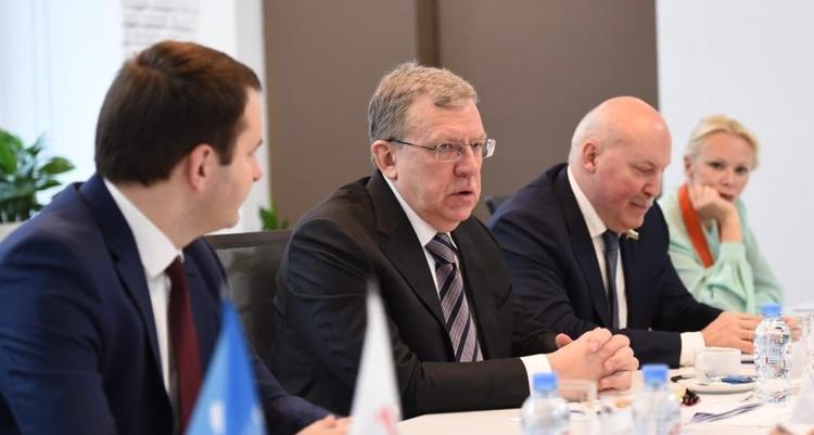 Кудрин считает, что россиянам нужно лучше следить, на что тратятся их налоги