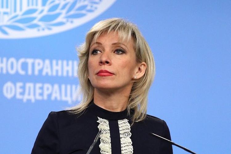 В МИД России заявили, что ситуация с Brexit является катастрофической