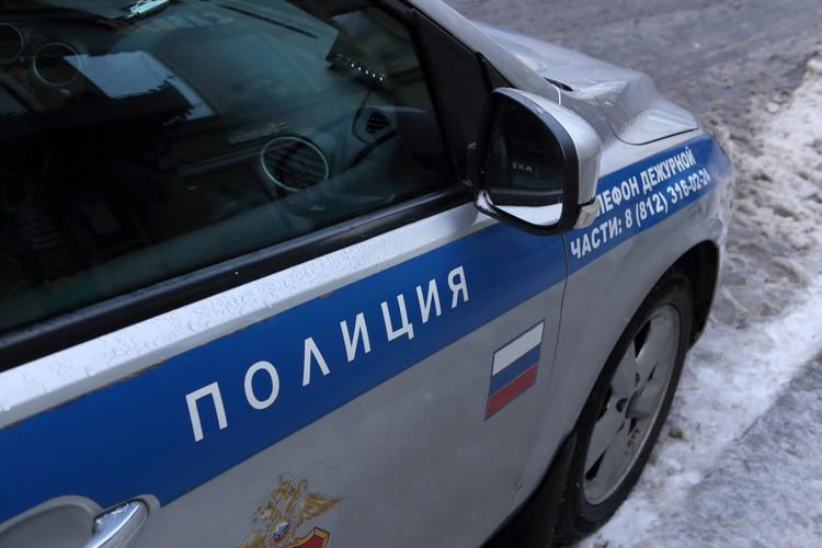 На рынках «Москва» и «Садовод» сегодня проходят полицейские обыски
