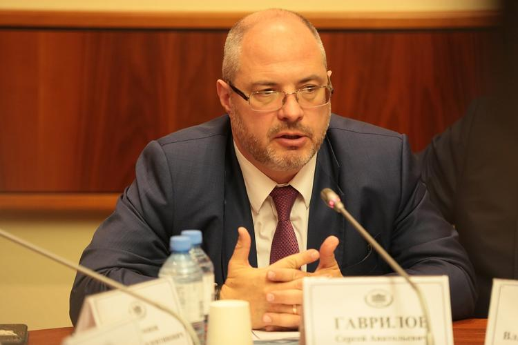 Сергей Гаврилов: Албанская церковь гораздо более самостоятельна, чем Варфоломей