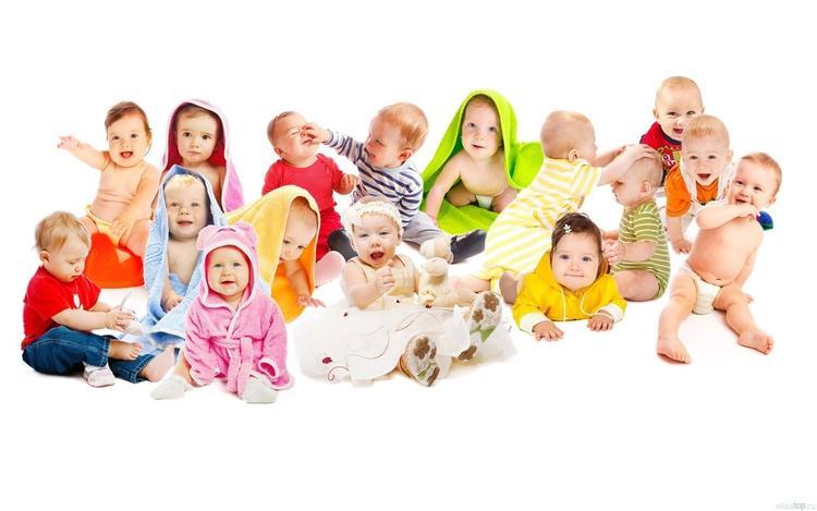 Россияне отказываются рожать детей из-за красивой жизни