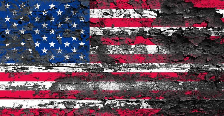 Постоянные войны разоряют США