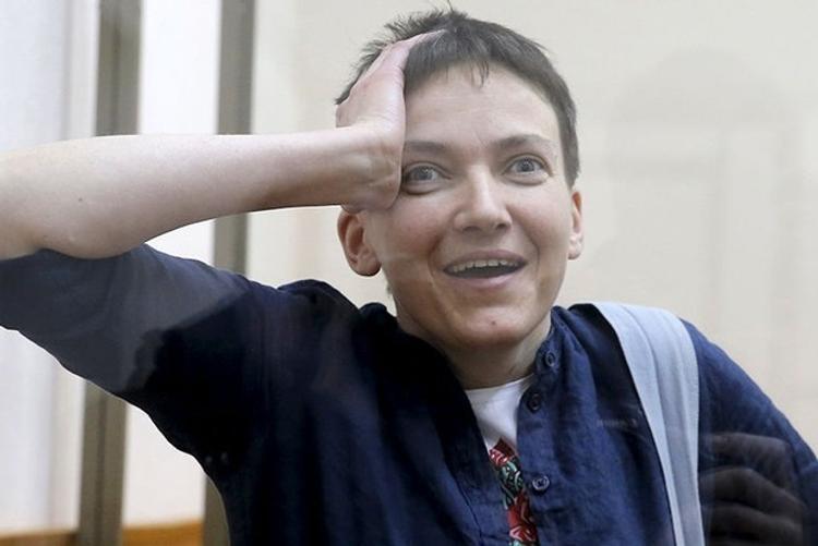 """Украинцам на выборах могут """"подсунуть свинью"""", заявила Надежда Савченко"""