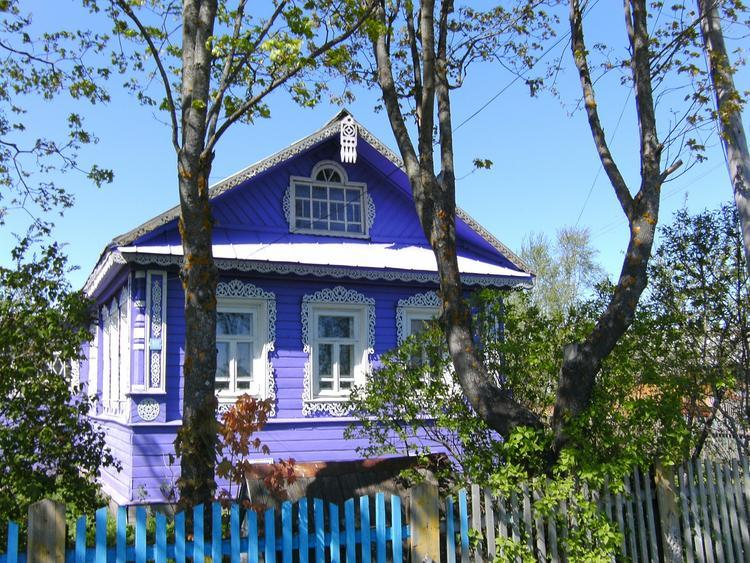 В России нашли дом, который можно купить на зарплату