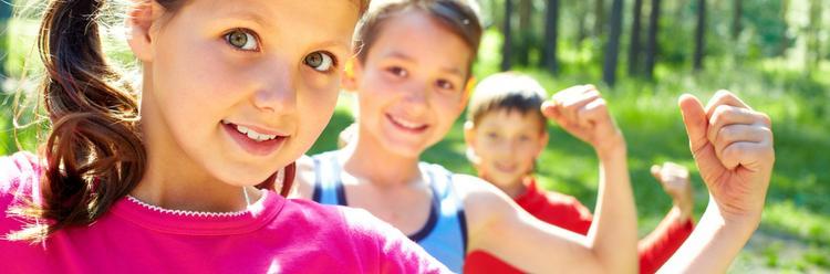 Больше всего у детей страдают органы дыхания