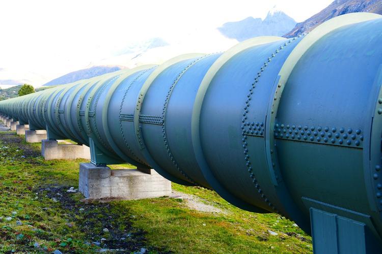 Венгрия согласна получать российский газ в обход Украины