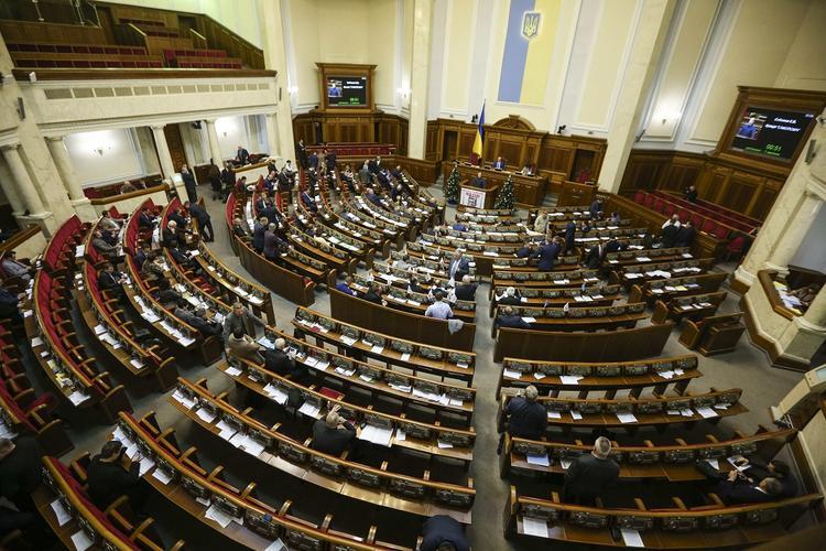 В Раде выявили новую помеху для возвращения в состав Украины восставшего Донбасса