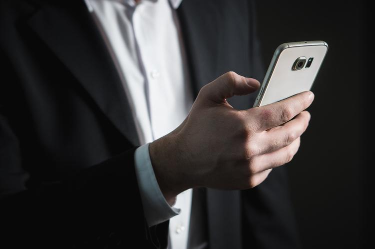 Учёные разработали способ чтения SMS на ощупь