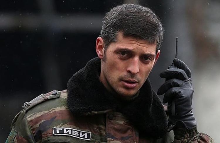 Погибшие Гиви и Захарченко нашлись на Украине в списке избирателей