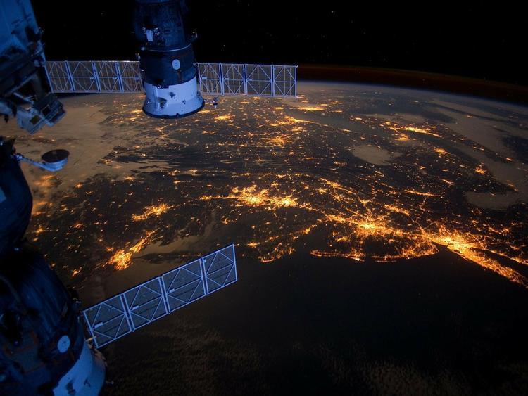 Индия провела испытания противоспутникового оружия