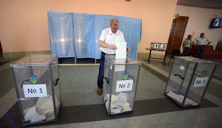 СМИ узнали о предполагаемой технологии фальсификации выборов президента Украины
