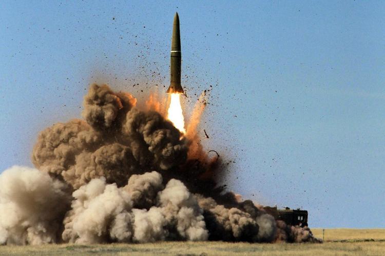 Подсчитано примерное количество жертв ядерной войны США с Россией или Китаем