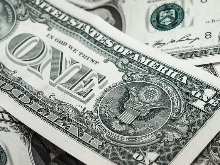 Сказ о том, как Россия может доллар обрушить